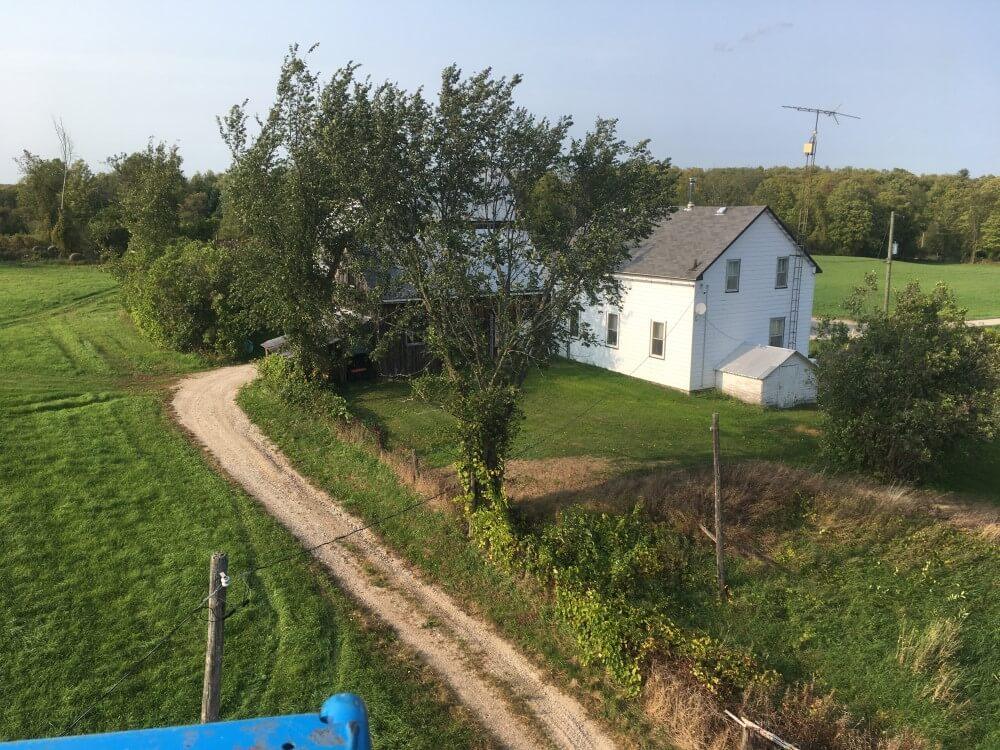 Delmer's Farm